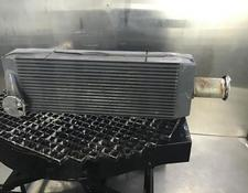 Liebherr Intercooler