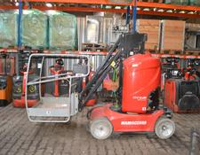 Manitou 100 JVR Evolution // 402 Std.