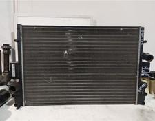 engine cooling radiator for IVECO Daily III 35C10 K, 35C10 DK truck