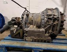 ZF gearbox for ZF truck