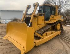 Caterpillar bulldozer CAT D6T xl