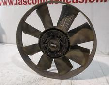 cooling fan Ventilador Viscoso for IVECO EuroCargo tector truck