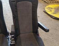 Seat Delantero Derecho for IVECO Stralis AS 440S50, AT 440S50 truck
