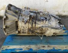 ZF gearbox 16 S 109 for ERF EP 6 TRACTORA truck