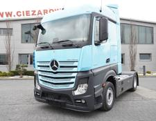 Mercedes-Benz tractor unit ACTROS 1843 , E6