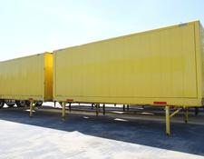 Krone box BODY BDF CONTAINER BOX CLOTHES CARRYING WK 7.7 NSTGI