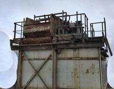 vibrating screen Stichweh Dewatering screen