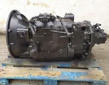 gearbox for SCANIA 4 (P 94 D)Chasis 220 (4X2) E2 [9,0 Ltr. - 162 kW Diesel] truck