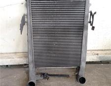 engine cooling radiator for RENAULT Magnum truck