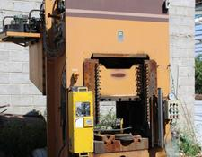 UNIVERSAL metal baler Hydraulic Press 250 ton high-speed gauntry, columnar