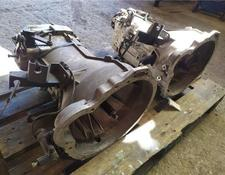 gearbox for NISSAN ATLEON truck
