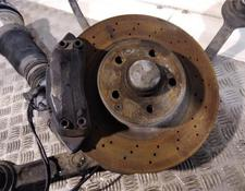 brake disk Disco Freno Delantero Derecho Mercedes-Benz Clase S Berlina (BM for MERCEDES-BENZ Clase S Berlina (BM 220)(1998->) 3.2 320 CDI (220.026) [3,2 Ltr. - 145 kW CDI CAT] automobile